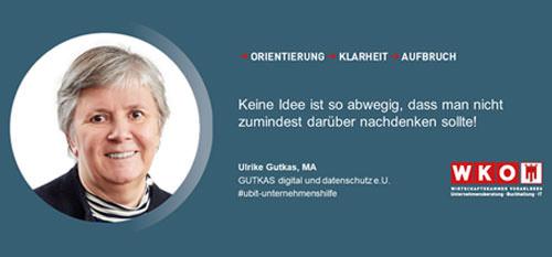 UBIT-Unternehmenshilfe Beratungsscheck